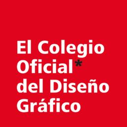 Colegio Oficial del Diseño Gráfico